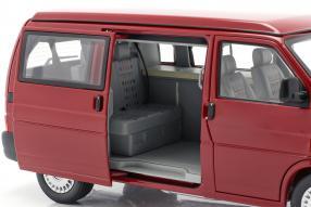 modellautos Volkswagen Westfalia Camper T4b 1:18