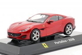 Ferrari Portofino 2018 1:43 Altaya