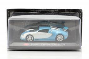 Bugatti Veyron 16.4 2013 Altaya