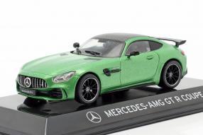 Mercedes-AMG GT R 1:43