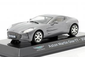 Aston Martin One-77 1:43 Altaya