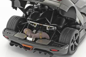 modellautos Koenigsegg One:1 2014 1:18 Autoart