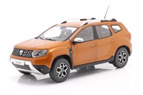 Dacia Duster II 2018 1:18