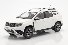 automodelli Dacia Duster II 2018 1:18