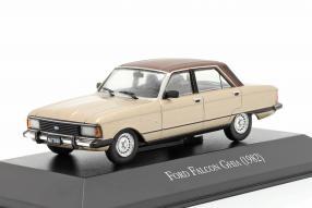 Ford Falcon Ghia 1982 1:43 Altaya