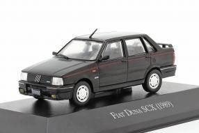 Fiat Duna SCX 1989 1:43 Altaya