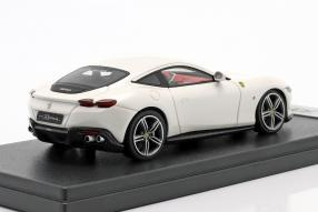 miniatures Ferrari Roma 2020 1:43 LookSmart