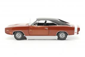 diecast modelcars Dodge Charger R/T 1970 1:18 Greenlight