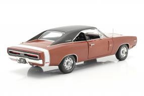 modellautos Dodge Charger R/T 1970 1:18 Greenlight