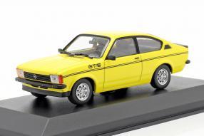 Opel Kadett GT/E Coupé 1978 1:43