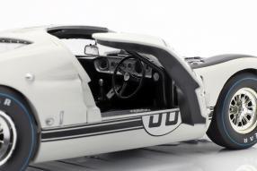 diecast miniatures Ford GT40 Mk. II No.98 winner 24hDaytona 1966 1:18 ShelbyCollectibles