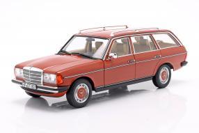 Mercedes-Benz 200 T 1982 1:18