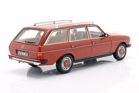 Modellautos Mercedes-Benz 200 T 1982 1:18