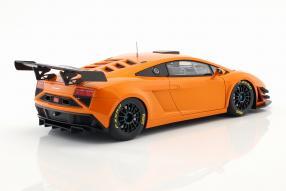 Sonderangebote Lamborghini Gallardo GT3 FL2 2013 1:18 Autoart