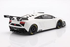 Autoart Lamborghini Gallardo GT3 FL2 2013 1:18