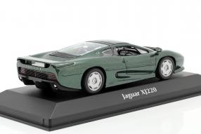 Modellautos Jaguar XJ220 1991 1:43 Maxichamps by Minichamps