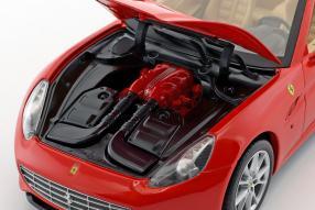 Ferrari California V8 2008 1:18 HotWheels