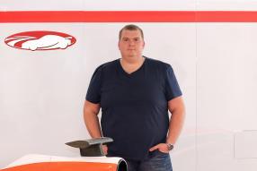 Daniel Mesler, Auszubildender ck-modelcars.de, copyright Foto: CK