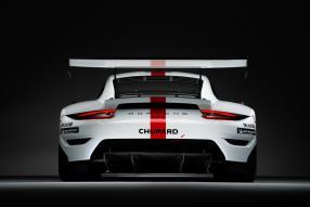 Porsche 911 RSR WEC 2019, copyright Foto: Porsche AG