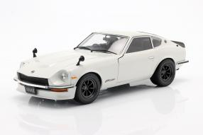 Nissan Fairlady Z 1970 1:18 Kyosho