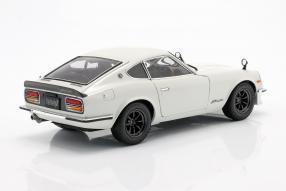 automodelli Nissan Fairlady Z 1970 1:18 Kyosho
