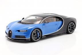 Bugatti Chiron 2017 1:12