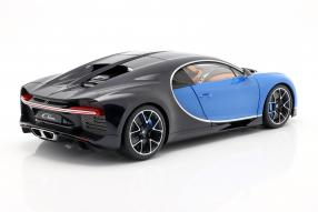 modellautos Bugatti Chiron 2017 1:12