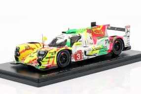 Rebellion R13 Le Mans 2019 1:43 Spark