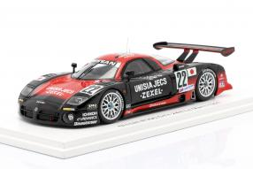 Nissan R390 GT1 Le Mans 1997 1:43 Spark