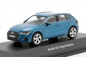 Audi A3 Sportback 2020 1:43