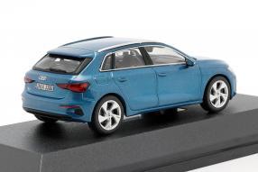 modellautos Audi A3 Sportback 2020 1:43