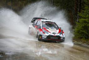 Toyota Yaris WRC 2020, copyright Foto: Toyota Deutschland GmbH