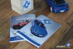 Solido Katalog 2020, copyright Foto: Solido