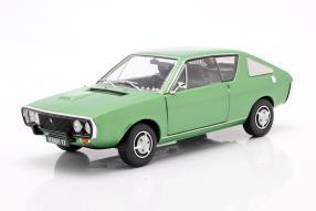 Renault 17 1976 1:18 Solido