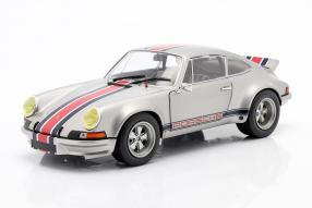 Porsche 911 RSR 1:18 Solido