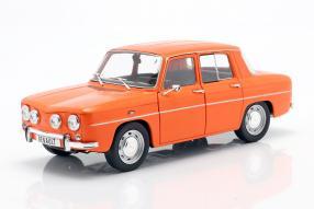Renault 8 TS 1967 1:18 Solido