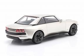 miniatures Peugeot e-Legend Concept 2019 1:18