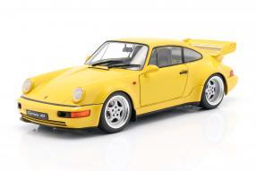 Porsche 911 964 3.8 RS 1993 1:18 Solido