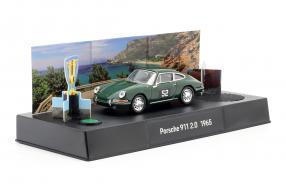 Adventskalender Porsche 911 1:43