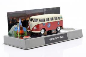 Adventskalender VW T1 Bulli 1:43
