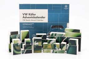 modellautos Adventskalender VW Käfer 1:43