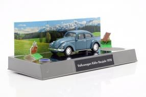 Adventskalender VW Käfer 1:43