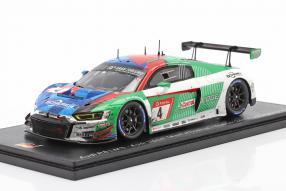 Audi R8 LMS GT3 Nürburgring 2019 1:43 Spark