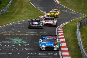 24h Nürburgring 2019, copyright Foto: ADAC Nordrhein e.V.