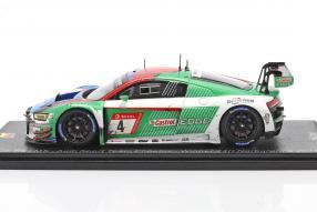 modelcars Audi R8 LMS GT3 winner Nurburgring 2019 1:43 Spark