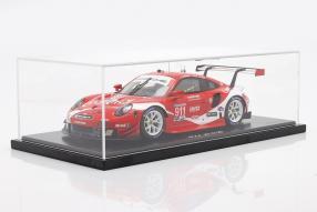modellautos Porsche 911 RSR IMSA Coca Cola No. 911 1:18