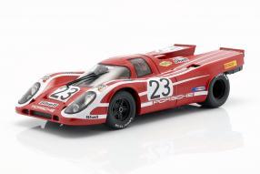 Porsche 917 KH No. 23 Le Mans 1970 1:18 CMR