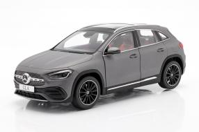 Mercedes-Benz GLA 2020 1:18