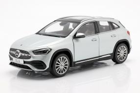 modelcars Mercedes-Benz GLA 2020 1:18
