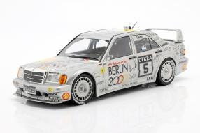 Mercedes-Benz 190 E 2.5-16 Evo II 1:18, Lohr